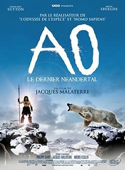 Ao, le dernier Neandertal / Последний неандерталец (2010) - 1960s.ru